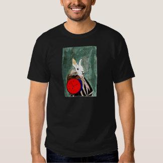 white rabbit t-shirts