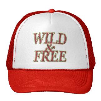 Wild&free Boné