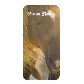 wild-horses-1 bolsinha de celular