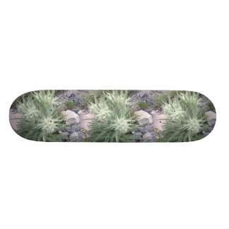 Wildflowers alpinos da bola gelado skate boards
