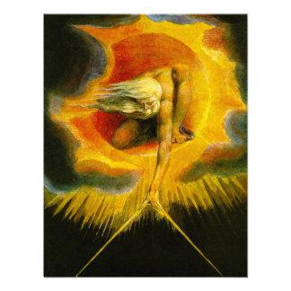 William Blake antigo dos dias Convites