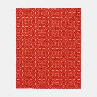 William do velo/cobertura de Sicília Cobertor De Lã