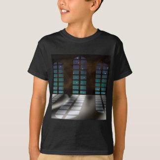 Windows frio camiseta