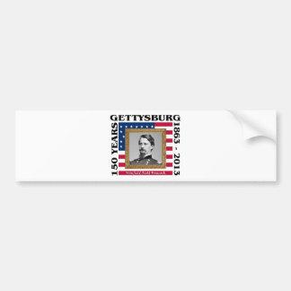 Winfield Scott Hancock - 150th Gettysburg Adesivo