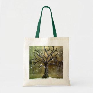 Wintertree Hangbag Bolsa De Lona
