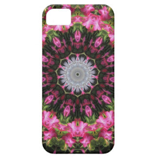 Wisp floral - iPhone/capa de ipod Capa Para iPhone 5