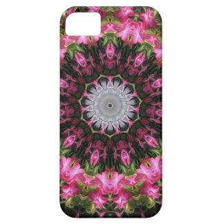 Wisp floral - iPhone/capa de ipod Capa Para iPhone 5