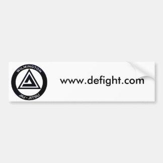 WJJ_ALLBLACK, www.defight.com Adesivo Para Carro