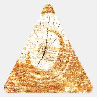 wood.jpg adesivos em forma de triângulo