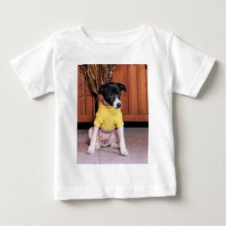 Wrigley - rato - Terrier - Photo-2 Tshirts
