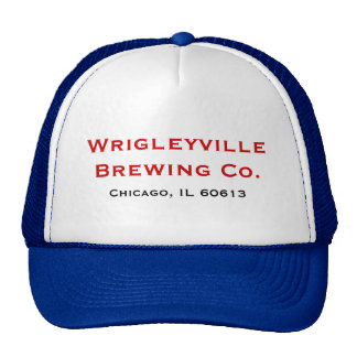 Wrigleyville que fabrica cerveja o Co. Bones