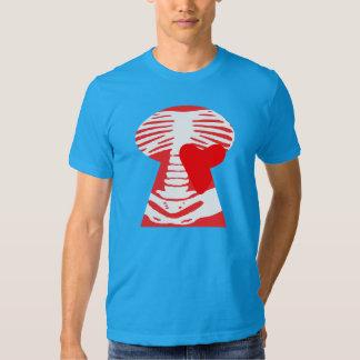 WS-valentin Camisetas