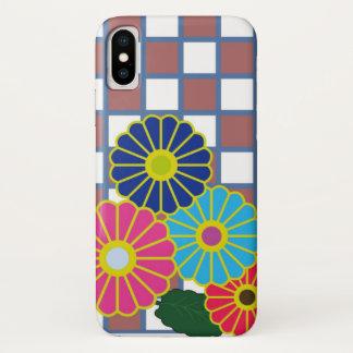 x iPhone capas