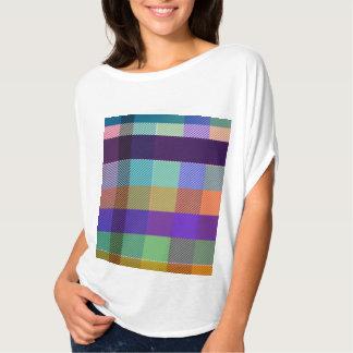 Xadrez simples para seu T gráfico T-shirts