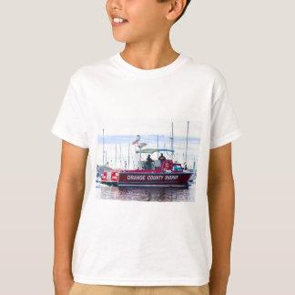 Xerife do Condado de Orange Camiseta