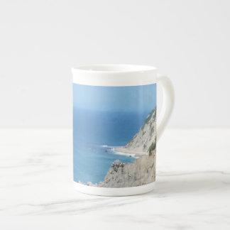 Xícara De Chá A ilha de bloco blefa - ilha de bloco, Rhode - a
