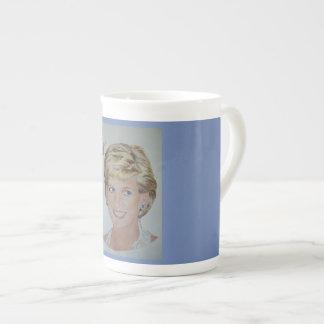 Xícara De Chá A princesa do pessoa