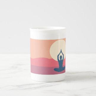 Xícara De Chá Amor de Lotus