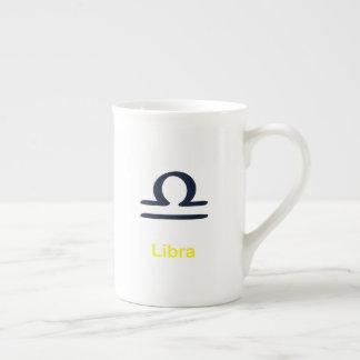 Xícara De Chá Café do Libra/caneca do chá