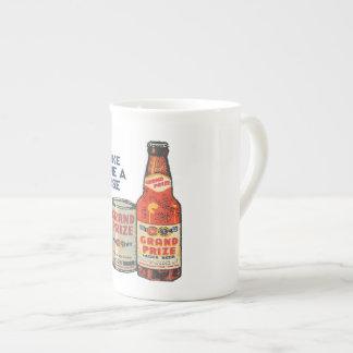 Xícara De Chá Cerveja de cerveja pilsen premiada grande neta um