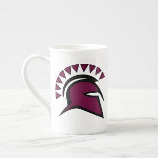 Xícara De Chá Espartano