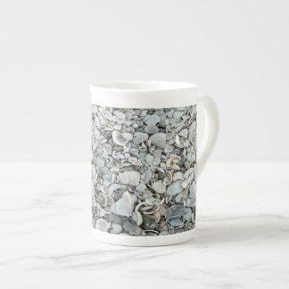 Xícara De Chá Lotes e lotes dos Seashells