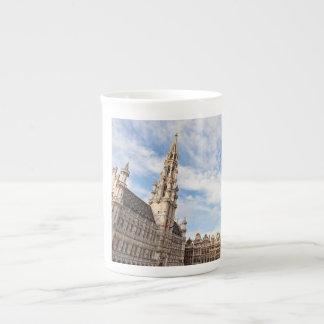 Xícara De Chá Lugar grande em Bruxelas