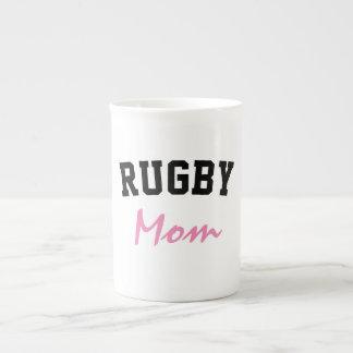 Xícara De Chá Mamã do rugby