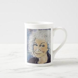 Xícara De Chá Margaret Atwood - como eu o ver se projetar