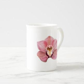 Xícara De Chá Orquídea