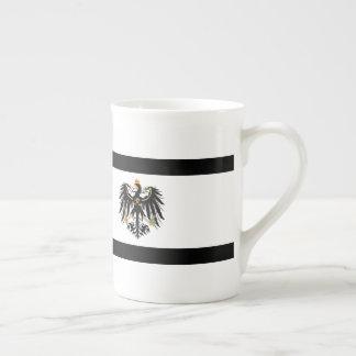 Xícara De Chá Reino Preussen estandarte de nacional