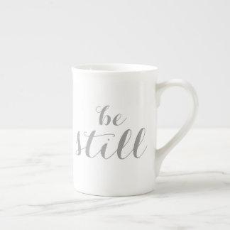 Xícara De Chá seja ainda
