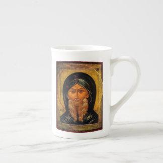 Xícara De Chá St Anthony o grandes ícone & citações