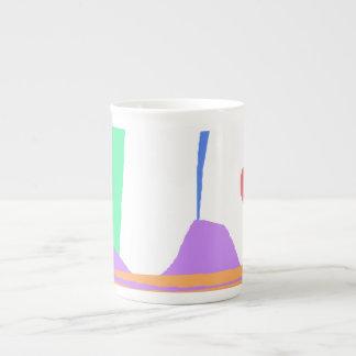Xícara De Chá Uma cegonha - você não está sozinho
