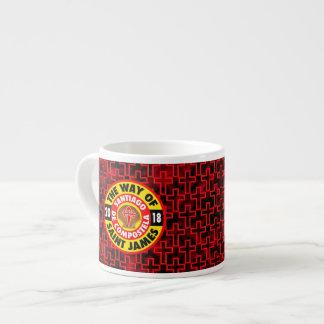 Xícara De Espresso A maneira de St James 2018