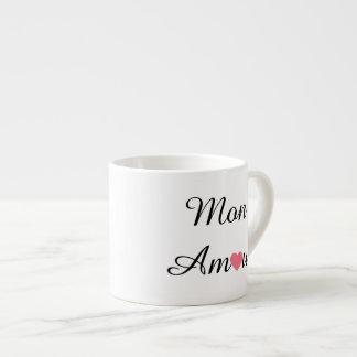 Xícara De Espresso Caso amoroso de segunda-feira