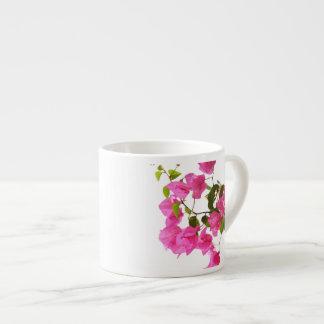 Xícara De Espresso coleção floral. Chipre