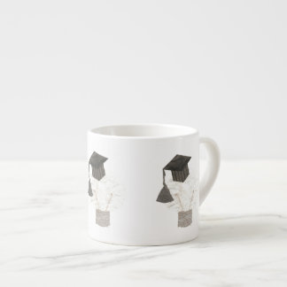 Xícara De Espresso Copo de Expresso do bulbo do formando