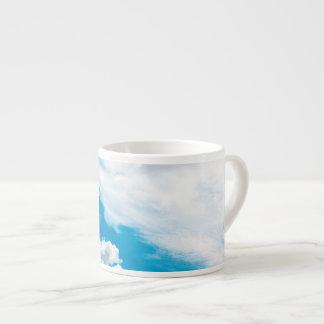 Xícara De Espresso copo do céu