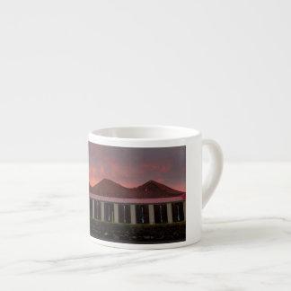 Xícara De Espresso Dalvik, Islândia
