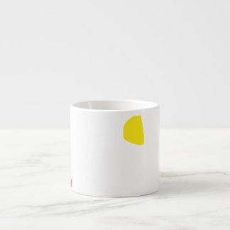 Xícara De Espresso Emergência