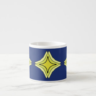 Xícara De Espresso Estrela da trindade