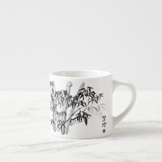 Xícara De Espresso História 2018 de Sumi - bambu