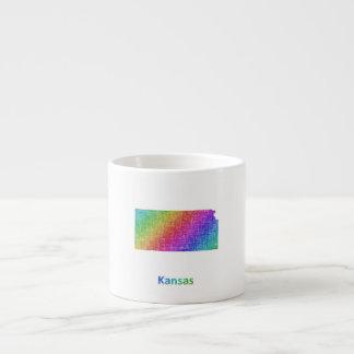 Xícara De Espresso Kansas