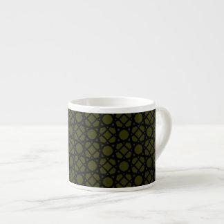 Xícara De Espresso Pilha de vime do Despondency (Pre-Cafeína)