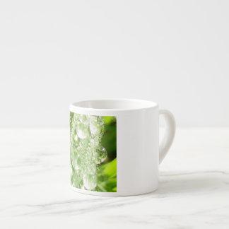 Xícara De Espresso Segredos no alvorecer