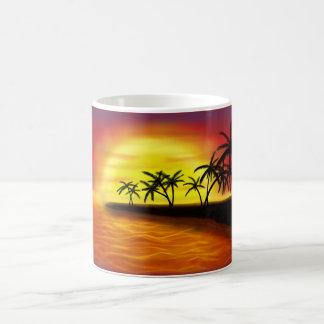 Xícara - Tropical
