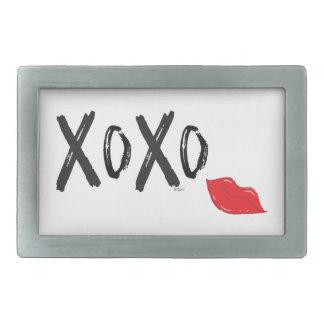 XoXo-Abraço-Beijo-com-Vermelho-Lábios