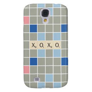XOXO CAPA SAMSUNG GALAXY S4
