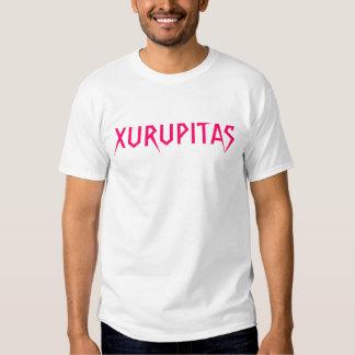 XURUPITAS TSHIRTS